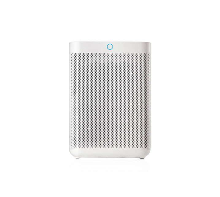 [G_렌탈] 현대큐밍 더케어 큐브 화이트 공기청정기 HQ-A19100W / 월23,900원