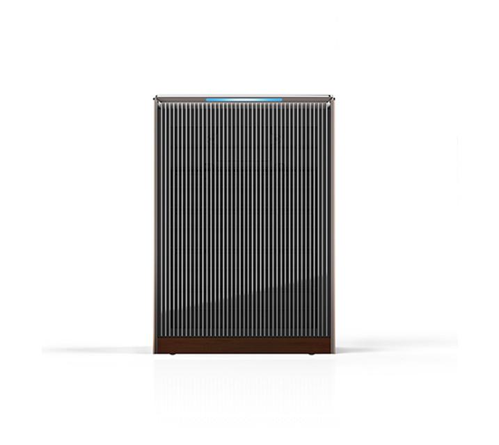 [G_렌탈] 현대큐밍 더케어 블레이드 공기청정기 HQ-A20700  / 월37,900원