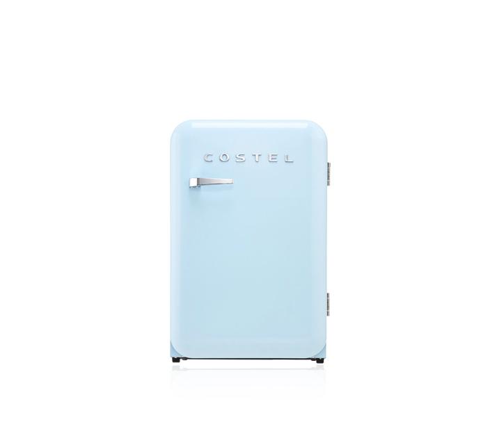[L_렌탈] 코스텔 냉장고 107L 블루 CRS-107HABU / 월17,900원