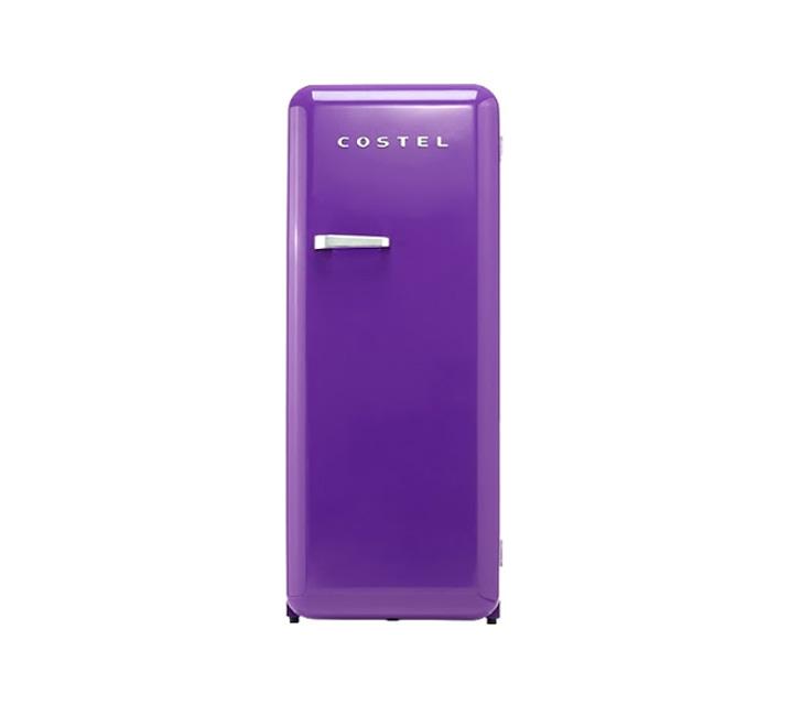[L_렌탈] 코스텔 냉장고 281L 바이올렛 CRS-281HAPP / 월37,900원