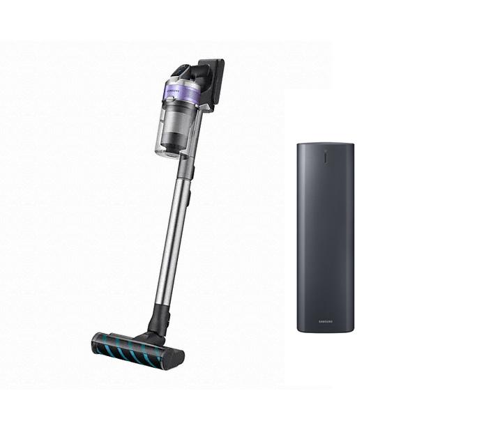 [L_렌탈] 삼성 무선청소기 제트 청정스테이션 패키지 VS20T8282B2CS  / 월 54,600 원