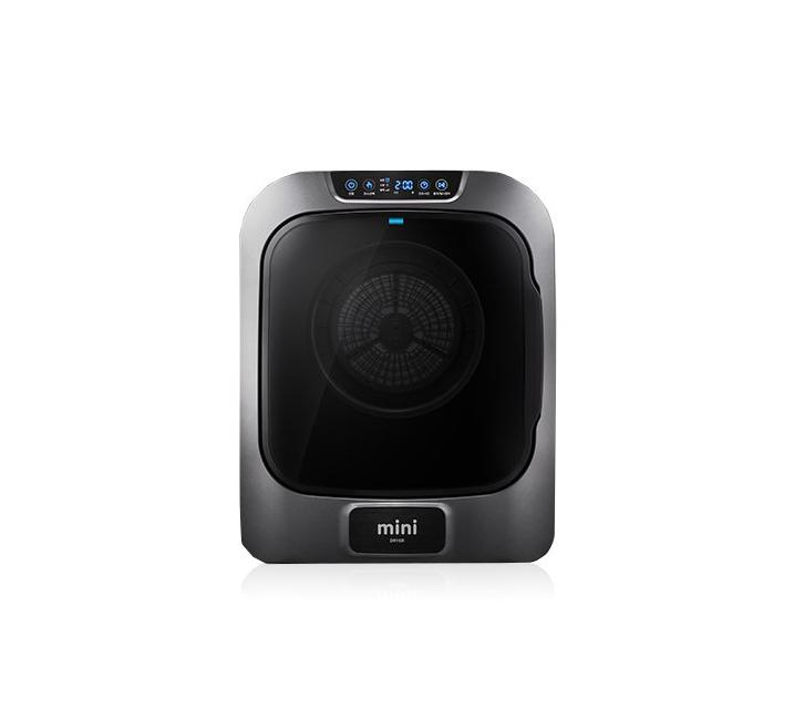 [렌탈] 위니아대우  mini 건조기 실버 3Kg DWR-03IDDC / 월11,300원