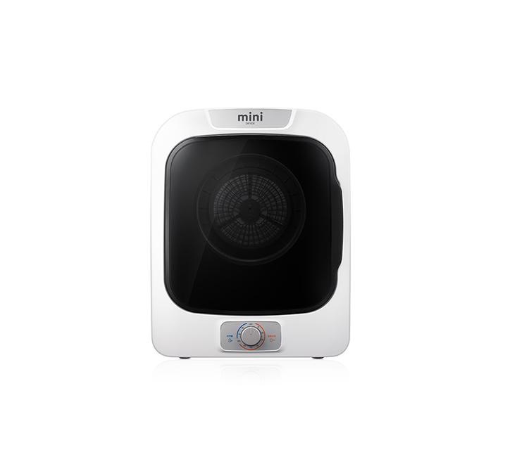 [렌탈] 위니아대우  mini 건조기 화이트 3Kg DWR-03IDWC / 월9,300원