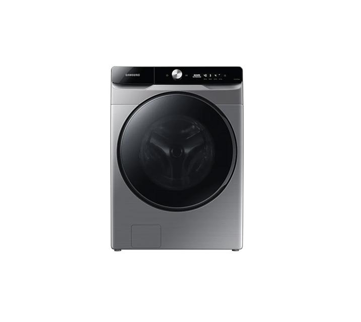 [L_렌탈] 삼성 그랑데 AI 세탁기 21Kg 이녹스실버 WF21T6300KP  / 월43,800원