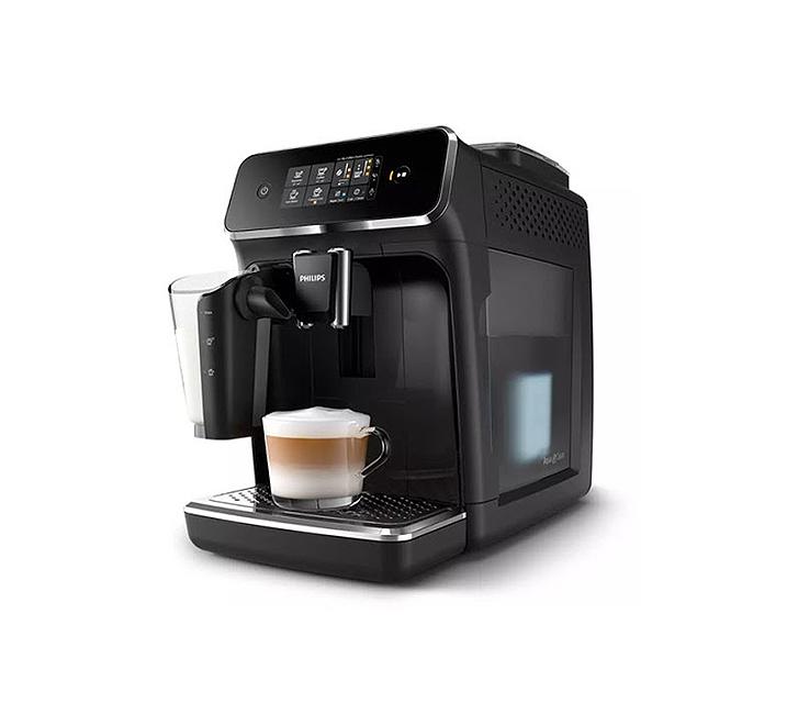 [L_렌탈] 필립스 커피머신 라떼고 블랙 EP2231/43  / 월21,900원