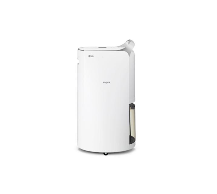 [렌탈] LG 휘센 제습기 인버터 실버 20L DQ200PSAA  / 월17,500원