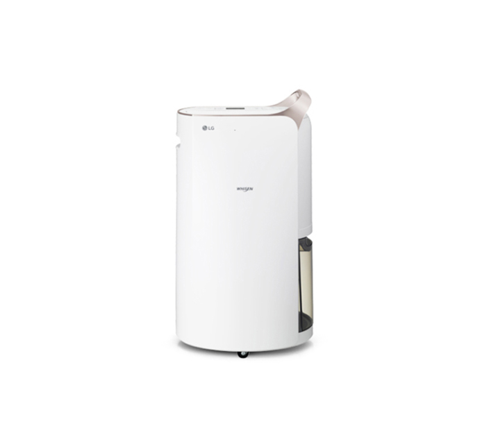 [렌탈] LG 휘센 제습기 인버터 로즈골드 20L DQ200PGAA  / 월17,500원