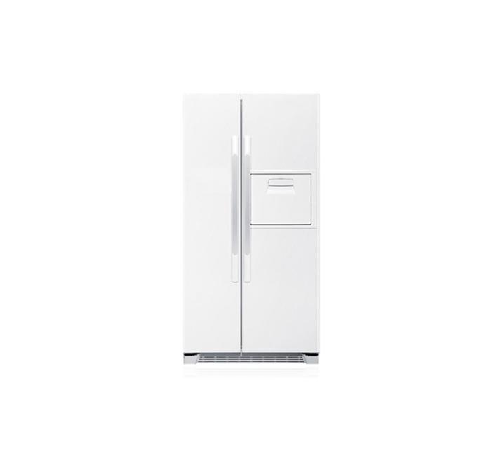 [렌탈] 클라쎄 양문형 냉장고 550L 화이트 EKR55DERWE  / 월 22,000원