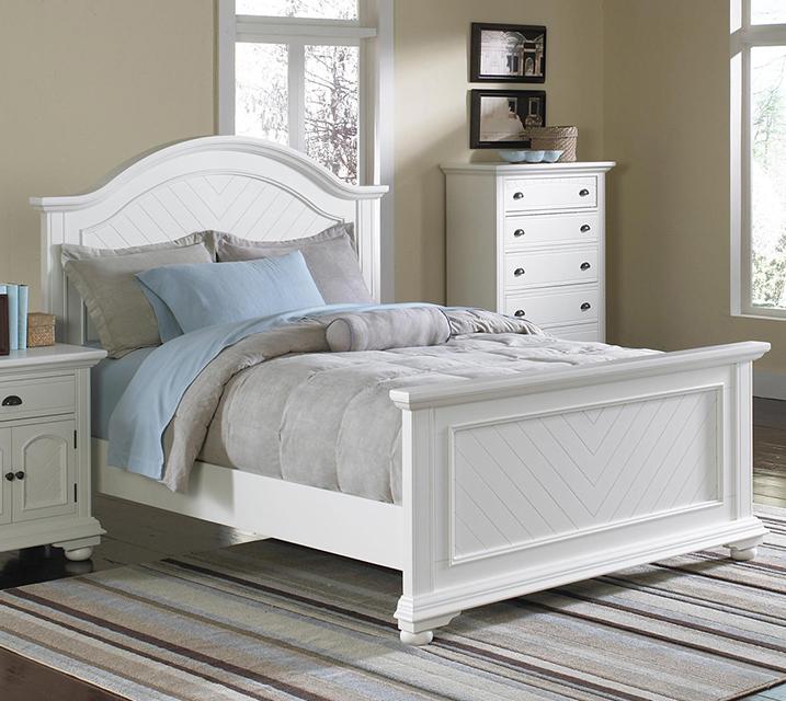 [렌탈] BP700 Brook Collection Q Bed / 월 37,800원