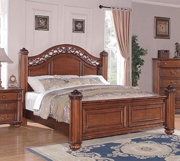 [렌탈] BQ600 Barkley Square Collection EK Bed / 월 57,800원