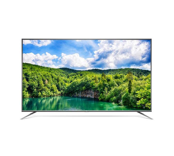 [L_렌탈] TCL UHD TV 75인치 안드로이드 스탠드형 75P8M_S / 월43,900원