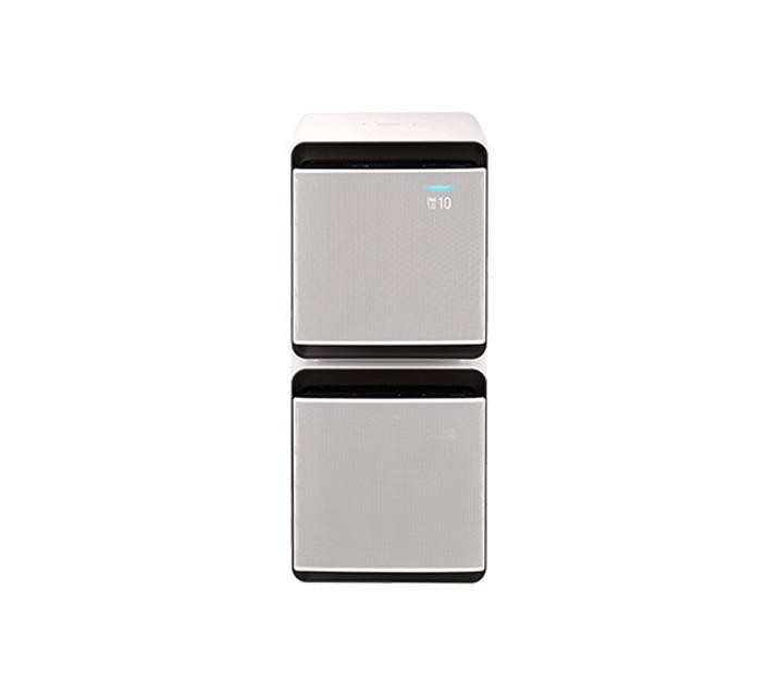 [렌탈] 삼성 무풍큐브 14+14평형 화이트 AX94T9360WWD / 월 26,500원