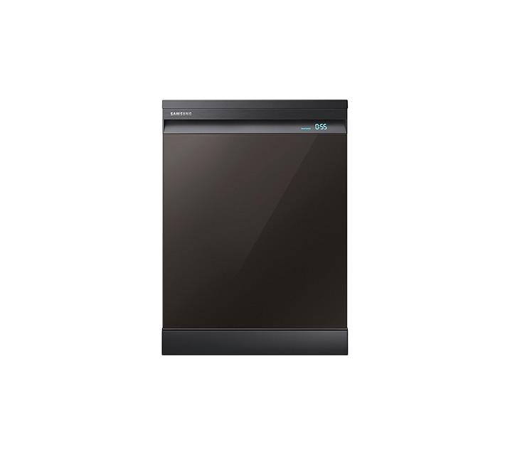 [렌탈] 삼성 BESPOKE 식기세척기 12인용 챠콜 DW60T8075LCS / 월40,500원