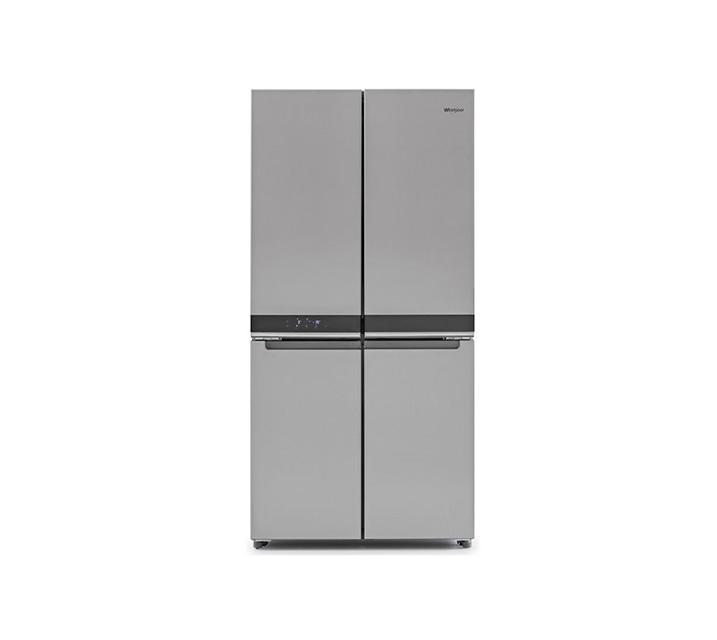 [렌탈] 월풀 세미빌트인 4도어 냉장고 6WQN1SS / 월54,000원