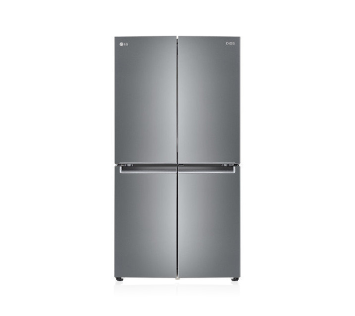 [L_렌탈] LG전자 DIOS 매직스페이스 냉장고 870L F873SS31/ 월65,000원