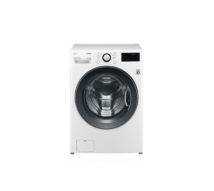 [L_렌탈] LG 트롬 드럼 세탁기 19kg 화이트 F19WDU / 월30,500원