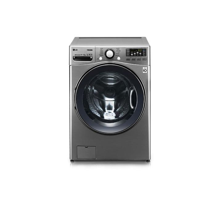 [L_렌탈] LG 드럼 세탁기 실버 17Kg F17VDAP / 월30,800원