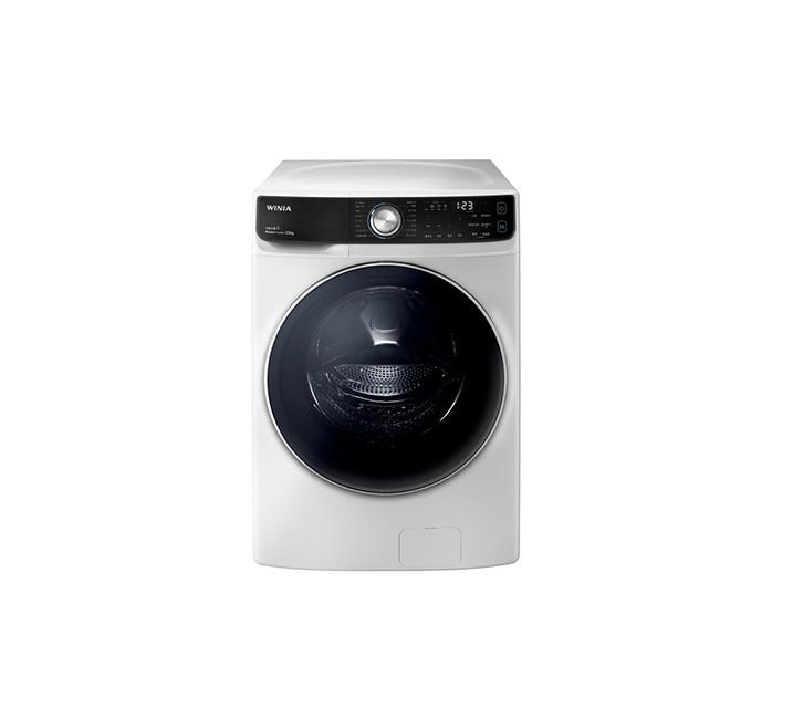 [렌탈] 위니아 드럼세탁기 23Kg 화이트 WWD23GDW / 월30,500원