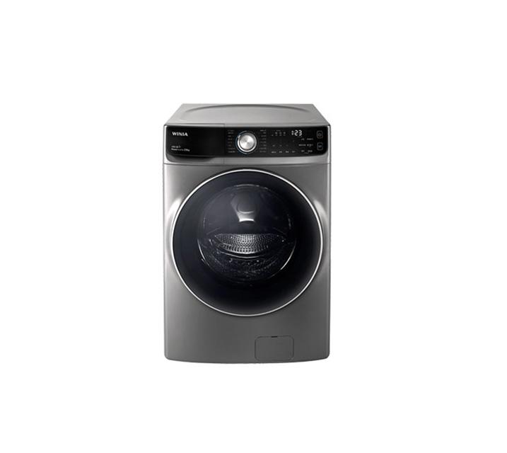 [렌탈] 위니아 드럼세탁기 23Kg 다크 실버 WWD23GDD/ 월32,500원