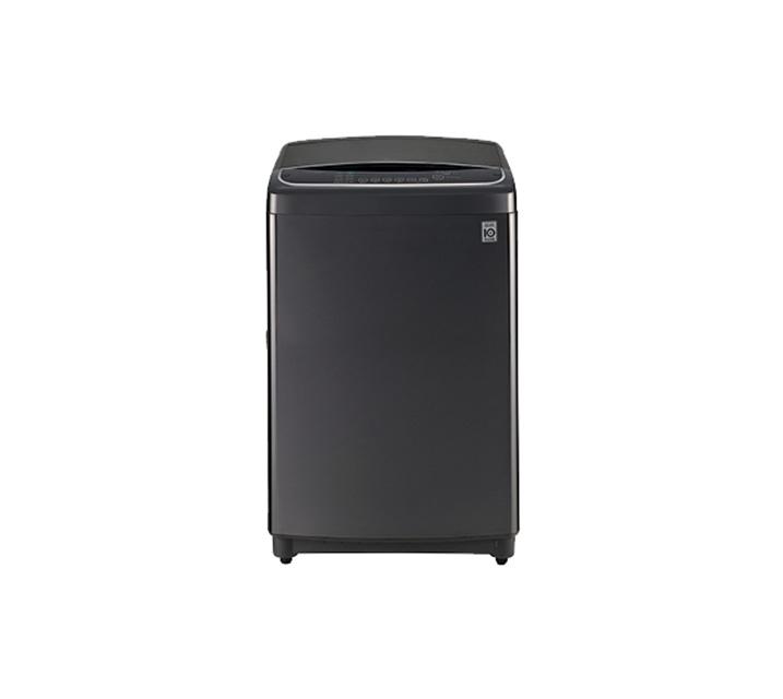 [렌탈] LG 플러스 통돌이 블랙라벨 세탁기 22kg 블랙 스테인리스 TS22BVT / 월34,000원
