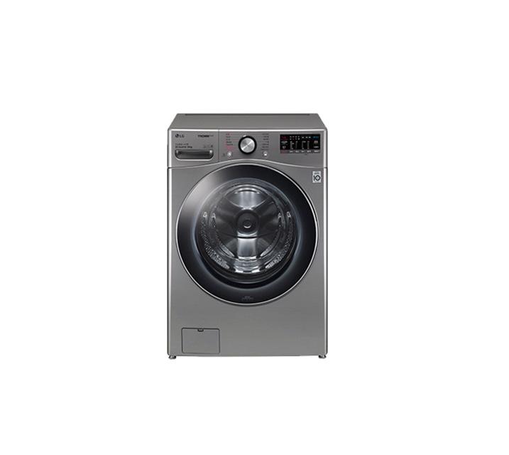 [렌탈] LG전자 트롬 인공지능 DD 세탁기 24Kg 모던스테인리스 F24VDD / 월45,000원