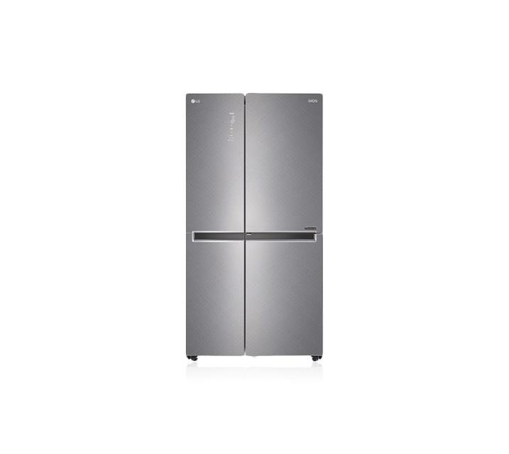 [렌탈] 디오스 매직스페이스 냉장고 샤이니 샤피아노 821L S833SN35  / 월55,000원